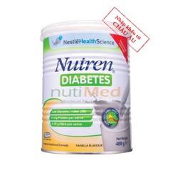 Sữa Nutren Diabetes Cho Tiểu Đường