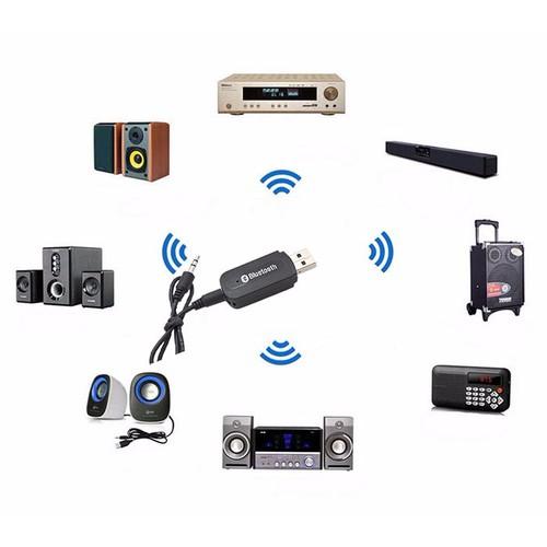 USB Bluetooth Nghe Nhạc