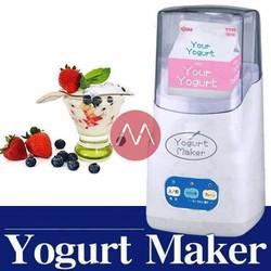 máy làm sữa chua tại nhà