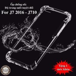 Ốp lưng J7 2016 - J710 - Ốp lưng Samsung Galaxy J7 2016 - Case J710