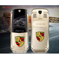 Điện thoại Porsche C911 2017 Sành Điệu Pin Trâu