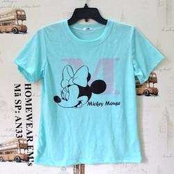 Áo thun chuột Mickey xinh xắn