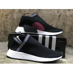 Giày nam nữ City Socks 2 nhẹ bền ôm thoáng gym chạy bộ thể thao