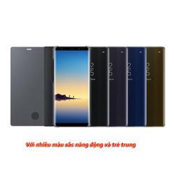 Bao da Clear Note 8 N950