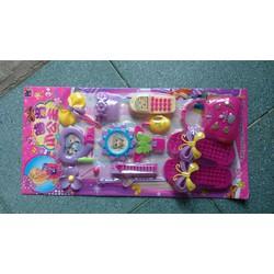 Vĩ đồ chơi phụ kiện cho bé