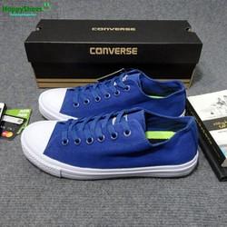 converse chuck 2 xanh dương