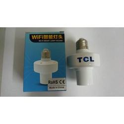 Đui đèn TCL điều khiển trên điện thoại thông minh