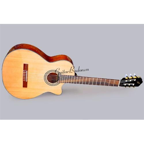 Đàn Guitar Ba Đờn Classic C-170-J - 4929558 , 6906675 , 15_6906675 , 1940000 , Dan-Guitar-Ba-Don-Classic-C-170-J-15_6906675 , sendo.vn , Đàn Guitar Ba Đờn Classic C-170-J