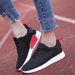 Giày thể thao nữ thời trang Korea - LN1355