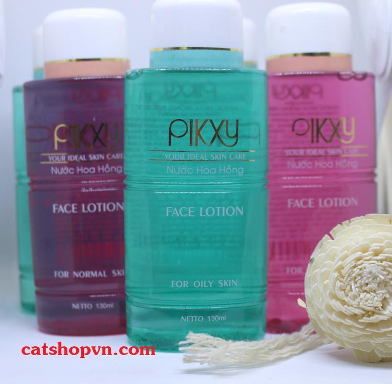 Nước hoa hồng Pikxy 2