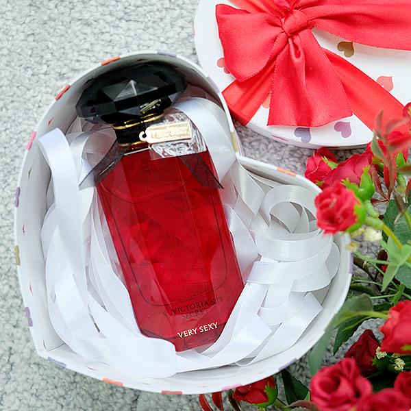 Nước hoa nữ Very Sexy Victorias Secret eau de parfum 50ml 2