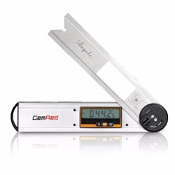 Thước đo góc kỹ thuật số Gemerd 82302-00