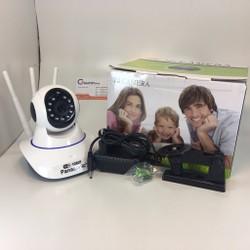 Camera wifi 3 râu 11 led HD-720P GIATOT.shop model 2017 NN311