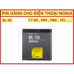PIN NOKIA 701
