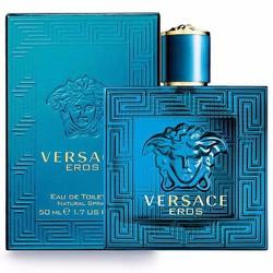 Nước hoa Versace, , Chanel, Dior, Gucci, Lancome, Valentino, BVL