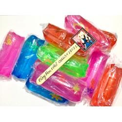 Túi trượt nhiều màu