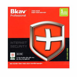 Phần mềm BKAV Pro