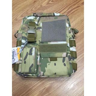 Túi đeo chéo đựng ipad [ĐƯỢC KIỂM HÀNG] 6032254 - 6032254 thumbnail