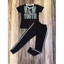 Bộ quần áo New youth