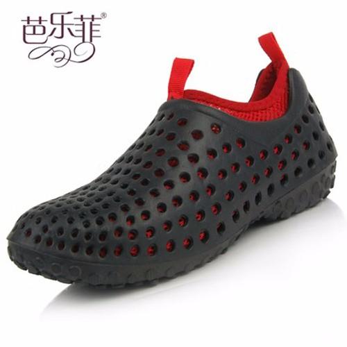 Giày nhựa nam chính hãng - 4930560 , 6918932 , 15_6918932 , 449000 , Giay-nhua-nam-chinh-hang-15_6918932 , sendo.vn , Giày nhựa nam chính hãng