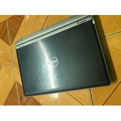 laptop dell E6220 core i5 Ram 4gb HDD 250gb
