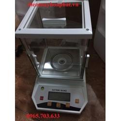 Cân phân tích HZ300 trọng lượng 300g sai số 0,001g