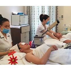 Điều Trị Mụn Chuyên Sâu Giá Ưu Đãi Sinh Viên Tại Derma Laser