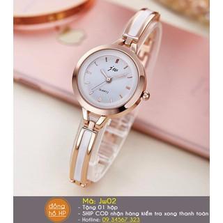 Đồng hồ lắc tay jw - 328 thumbnail
