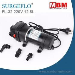 Máy bơm nước mini áp lực FL-32 220V 12.5L