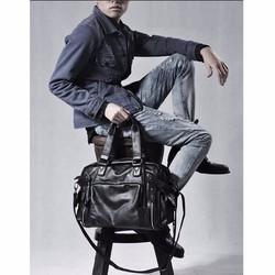 Túi xách nam mạnh mẽ và cá tính And The Like 2018