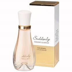 Nước hoa Suddenly Madame Glamour 50ml - Đức