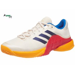 Giày tennis ADIDAS BARRICADE 2017 x PHARRELL WILLIAMS