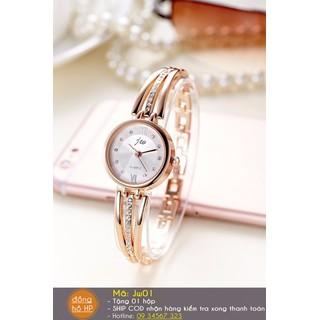 Đồng hồ lắc tay jw - 327 thumbnail