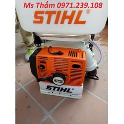 Máy phun thuốc Stihl SR5600, máy phun thuốc diệt côn trùng