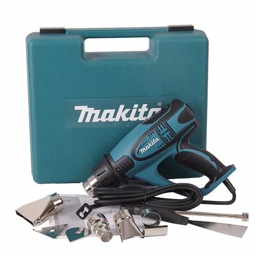 Máy thổi hơi nóng Makita HG6500 2000W - 4472460 , 11226985 , 15_11226985 , 1396000 , May-thoi-hoi-nong-Makita-HG6500-2000W-15_11226985 , sendo.vn , Máy thổi hơi nóng Makita HG6500 2000W