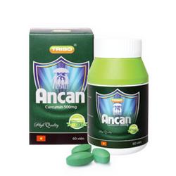 Thực phẩm chức năng Ancan