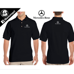 Áo thun Mercedes-Benz