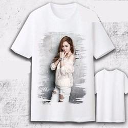 Áo Phông SNSD Jessica