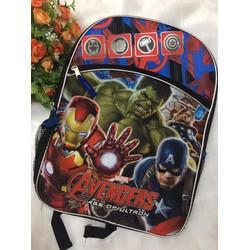 Balo siêu anh hùng Avengers cho bé trai