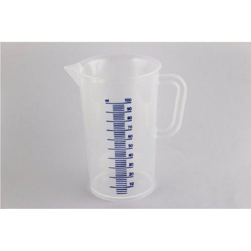 BỘ 2 LY ĐONG PHA CHẾ 100ml  VÀ 250 ml