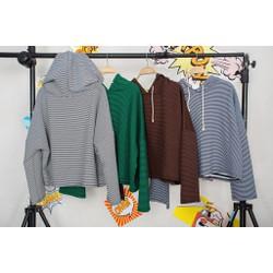Áo hoodie thời trang