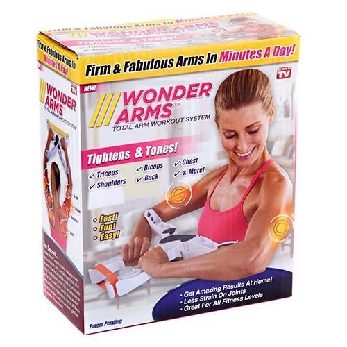 Dụng cụ tập cơ bắp Wonder Arms