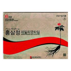 Tinh chất hồng sâm Hàn Quốc dùng hàng ngày