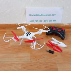 máy bay drone điều khiển từ xa 4 cánh B28