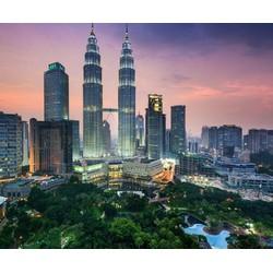 Khám phá Hà Nội  Singapore  Malaysia  Hà Nội 06 ngày 05 đêm