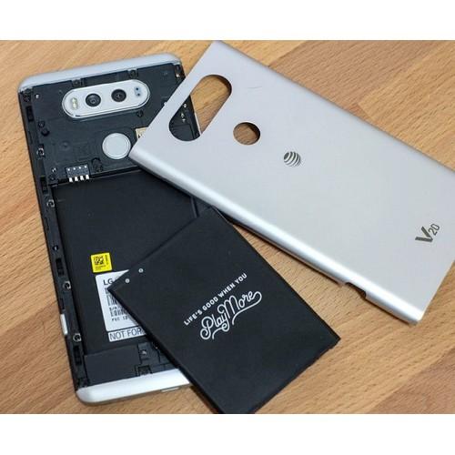 Pin  LG-V20 Zin Chính Hãng - 7705505 , 6933607 , 15_6933607 , 280000 , Pin-LG-V20-Zin-Chinh-Hang-15_6933607 , sendo.vn , Pin  LG-V20 Zin Chính Hãng