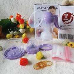 máy hút sữa Nhật Lavender