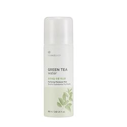 Xịt khoáng The Face Shop Green Tea Water Purifying Moisture Mist