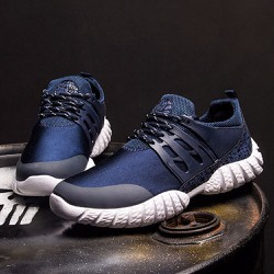 Giày sneaker nam thời trang dễ dàng phối đồ 624
