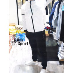 Bộ Quần áo gió Adidas thể thao , quần áo nam
